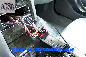 Car stereo removal and installation for mercedes benz e280 for Mercedes benz car radio repair