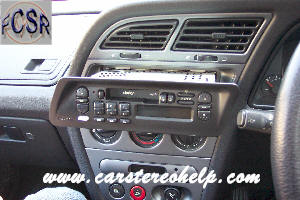 car stereo removal and installation for peugeot 306, car audio Peugeot 4008