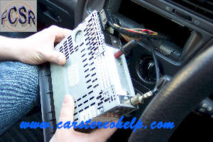car stereo removal and installation for peugeot 306, car ... peugeot 306 meridian wiring diagram peugeot 306 radio wiring