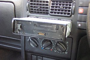 how to change car stereo in 2001 vw jetta gl